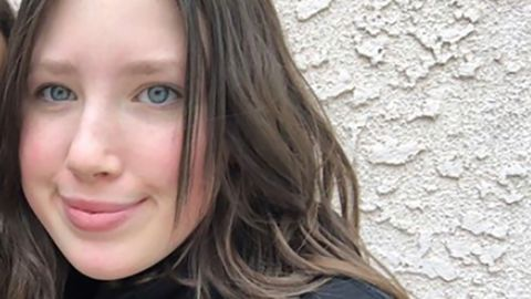 Grace Anne Muehlberger, 15, was one of two students killed in the Saugus High School shooting.