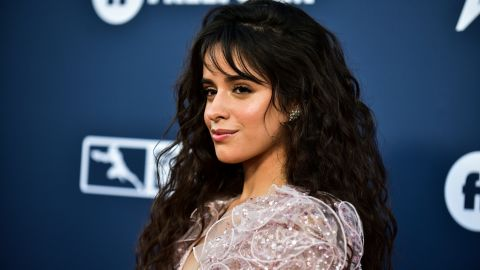 LOS ANGELES, CALIFORNIA - AUGUST 06: Camila Cabello attends Variety's Power of Young Hollywood at The H Club Los Angeles on August 06, 2019 in Los Angeles, California. (Photo by Rodin Eckenroth/Getty Images)