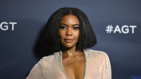 """HOLLYWOOD, CALIFORNIA - SEPTEMBER 18: Gabrielle Union attends """"America's Got Talent"""" Season 14 Finale Red Carpet at Dolby Theatre on September 18, 2019 in Hollywood, California. (Photo by Frazer Harrison/Getty Images)"""