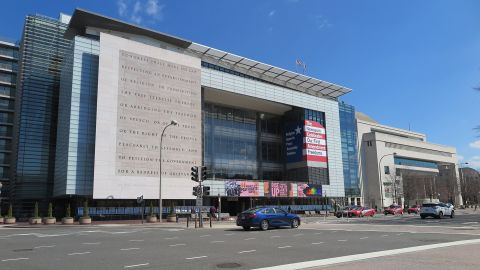 The Newseum Media Museum. For more than a decade, the Newseum on Pennsylvania Avenue in Washington has been a proud monument to journalism.