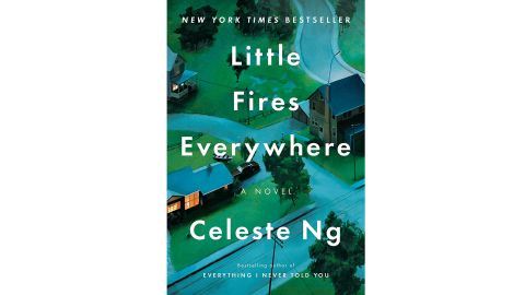 """<a href=""""https://amzn.to/2YSCVDv"""" target=""""_blank"""" target=""""_blank""""><strong>""""Little Fires Everywhere"""" by Celeste Ng ($12.75; amazon.com) </strong></a><br />"""
