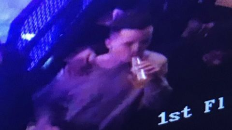 Nashville police are seeking this man for questioning in the death of Clayton Beathard.