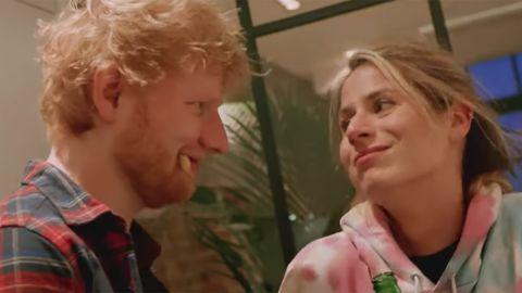 Ed Sheeran - Put It All On Me (feat. Ella Mai)