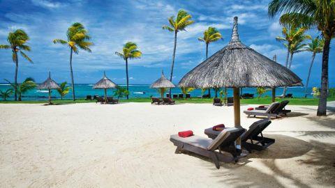 Tamasa Resort in Bell Omber, Mauritius