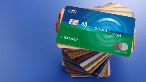 If you're looking for simplicity, the Citi Double Cash is the best cash back credit card available.