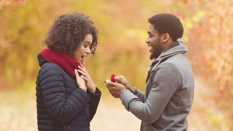 If you need to finance a large purchase such as an engagement ring, you could take advantage of the U.S. Bank Visa Platinum's introductory rate on purchases.