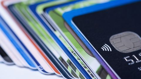 Even people without a credit history have options when it comes to getting a credit card.