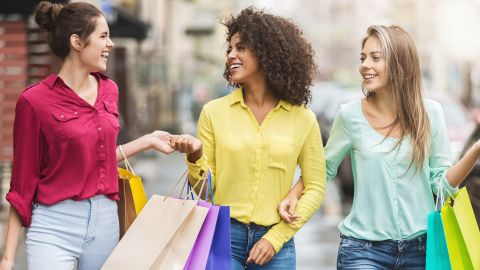 If you're shopping for yourself or someone else, make sure you're covered with credit card purchase protection.