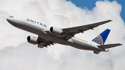 Earn points on your travel purchases that can be converted to United miles with the Chase Sapphire Reserve.