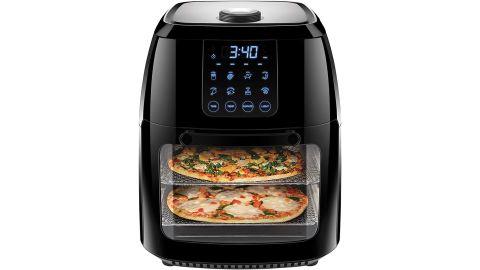 Chefman 6.3-Quart Digital Air Fryer