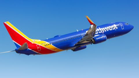 You can use some Southwest credit cards to earn elite status in 2020 without flying.