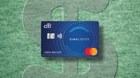 The Citi Simplicity card can be a great choice if your primary goal is getting out of debt.