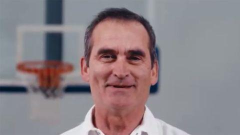 Kansas businessman Bob Hamilton