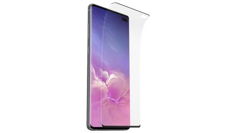 Alpha Flex Screen Protector for Galaxy S10+