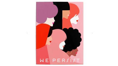 Girl Power Poster