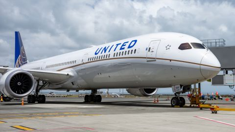 You'll get a free checked bag and other perks when flying United with the United Explorer Card.
