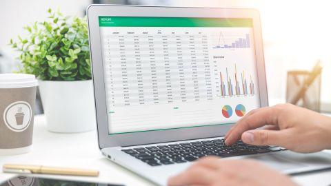 Spreadsheet training bundle