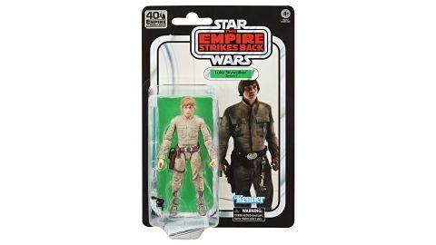 Star Wars 40th Anniversary Luke figure