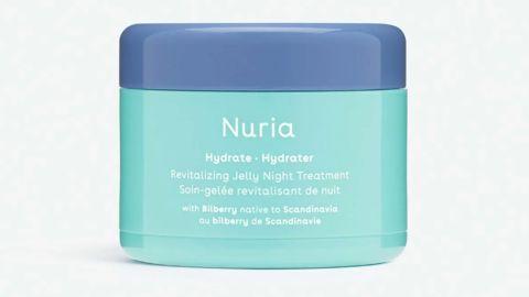 Nuria Hydrate Revitalizing Jelly Night Treatment