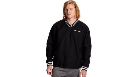 Pullover V-Neck Scout