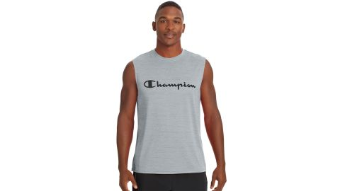 Double Dry Graphic Muscle Tee