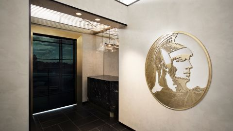 Use American Express Platinum cards to access Amex Centurion Lounges as you get back on the road after the pandemic.