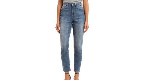 Mavi High Waist Mom Jeans