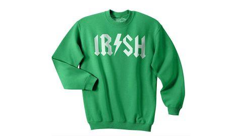 Irish Rockstar Sweatshirt