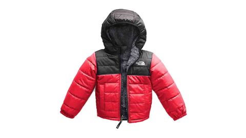 The North Face Toddler's Boys Reversible Mount Chimborazo Hoodie