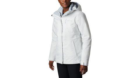 Columbia Women's Whirlibird IV Interchange Jacket