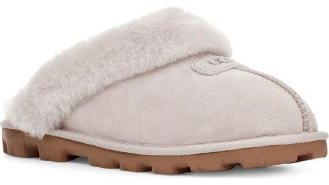 Ugg Genuine Shearling Slippers