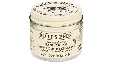 Burt's Bees Almond & Milk Hand Cream