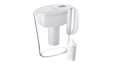 Brita Metro Pitcher With One Filter
