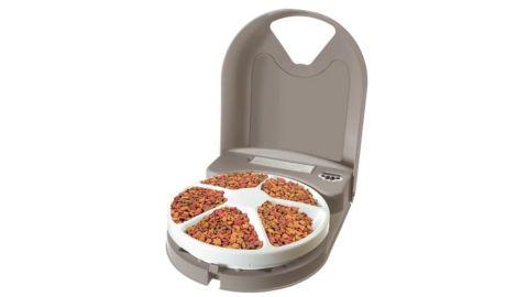 PetSafe Eatwell 5-Meal Automatic Pet Feeder