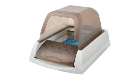 ScoopFree Ultra Automatic Cat Litter Box