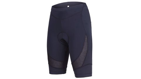 Beroy Womens Bike Shorts with 3D Gel Padding