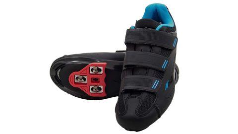 Tommaso Pista Women's Cycling Shoe Bundle