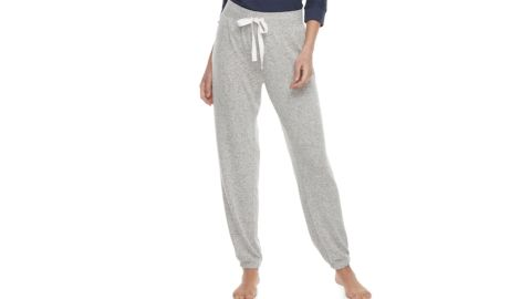 Women's Sonoma Goods For Life Essential Sleep Pants