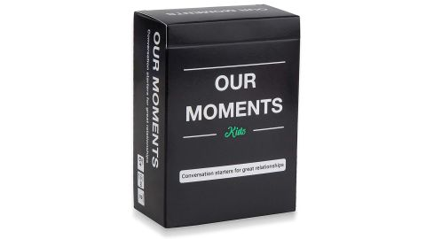 Our Moments: Kids Edition
