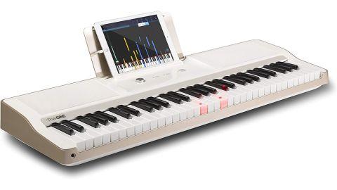 The One Smart Piano Keyboard