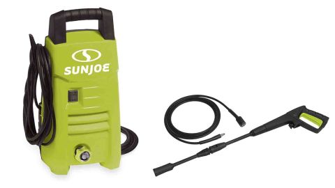 Sun Joe 10-Amp Electric Pressure Washer