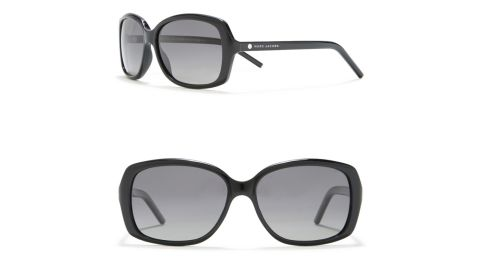Marc Jacobs 57mm Oval Sunglasses