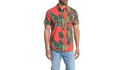 Mavrans Fine Apple Vacation Shirt