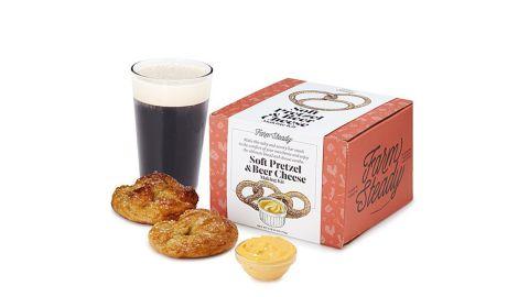 Farm Steady Pretzel & Beer Cheese Kit