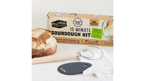 Maid Millie Homemade Sourdough Bread Kit