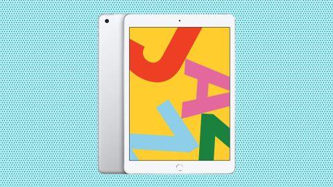 Apple's 7th Gen iPad