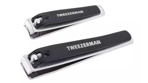 Tweezerman Nail Clipper Set