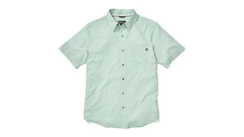 Men's Aerobora Short-Sleeve Shirt