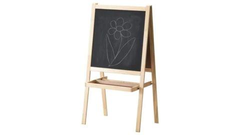 Ikea Softwood Mala Easel