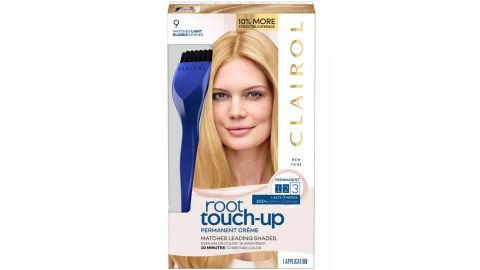 Clairol Root Touch-Up Permanent Hair Color Kit